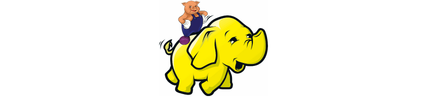 Pig – Hadoop Query Language