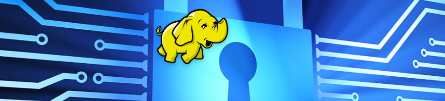 Security of a Hadoop cluster